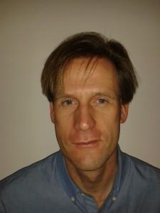 Ian Barthorpe