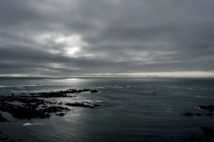 Southerly Point